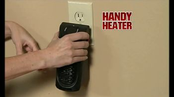 Handy Heater TV Spot, 'Calientito' [Spanish] - Thumbnail 2