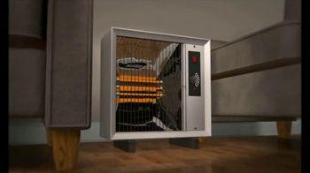 Handy Heater TV Spot, 'Calientito' [Spanish] - Thumbnail 5