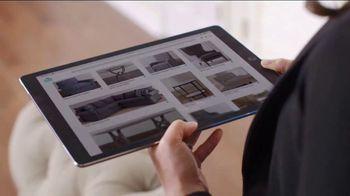 Bassett TV Spot, 'HGTV Home Design Studio: Young Professionals' - Thumbnail 4