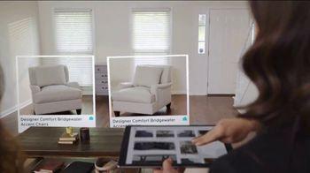 Bassett TV Spot, 'HGTV Home Design Studio: Young Professionals' - Thumbnail 5