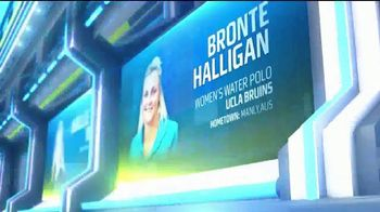 Pac-12 Conference TV Spot, 'PAC Profiles: Bronte Halligan' - Thumbnail 1