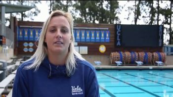 Pac-12 Conference TV Spot, 'PAC Profiles: Bronte Halligan'