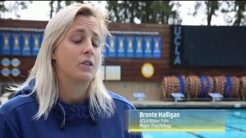 Pac-12 Conference TV Spot, 'PAC Profiles: Bronte Halligan' - Thumbnail 3