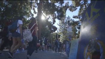 Pac-12 Conference TV Spot, 'PAC Profiles: Bronte Halligan' - Thumbnail 6