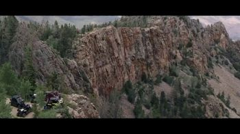 Can-Am Maverick Trail TV Spot, 'Meet You Out There' - Thumbnail 1