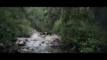 Can-Am Maverick Trail TV Spot, 'Meet You Out There' - Thumbnail 3