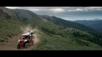 Can-Am Maverick Trail TV Spot, 'Meet You Out There'