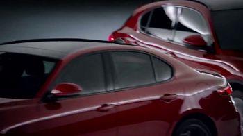 Alfa Romeo TV Spot, 'Wicked Game' Song by Ursine Vulpine