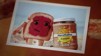 MaraNatha Almond Butter TV Spot, 'Stages of a Breakup: Ripped Up Pictures'