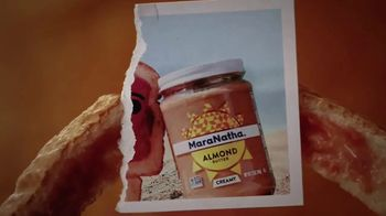 MaraNatha Almond Butter TV Spot, 'Stages of a Breakup: Ripped Up Pictures' - Thumbnail 4