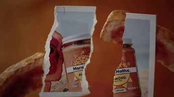 MaraNatha Almond Butter TV Spot, 'Stages of a Breakup: Ripped Up Pictures' - Thumbnail 5