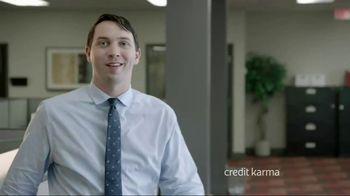 Credit Karma TV Spot, \'Perfect Monday\'