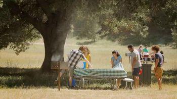 Smokey Bear TV Spot, 'Wildfire Prevention: Hot Coals' - Thumbnail 1