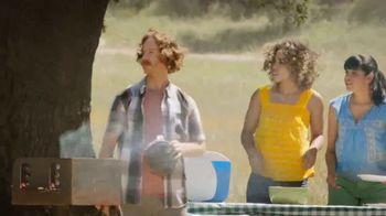 Smokey Bear TV Spot, 'Wildfire Prevention: Hot Coals' - Thumbnail 2
