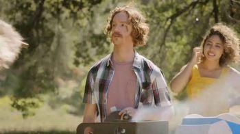 Smokey Bear TV Spot, 'Wildfire Prevention: Hot Coals' - Thumbnail 3