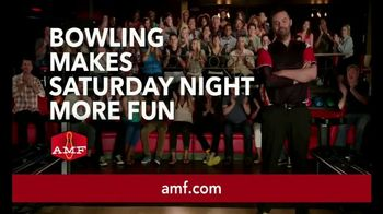 AMF Bowling Centers TV Spot, 'Crushes It' Featuring Jason Belmonte - Thumbnail 10
