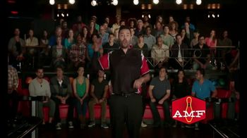 AMF Bowling Centers TV Spot, 'Crushes It' Featuring Jason Belmonte - Thumbnail 2