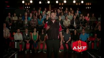 AMF Bowling Centers TV Spot, 'Crushes It' Featuring Jason Belmonte - Thumbnail 3