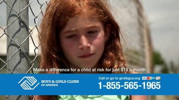 Boys & Girls Clubs of America TV Spot, 'Be a Hero to an At-Risk Child' - Thumbnail 10