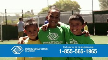 Boys & Girls Clubs of America TV Spot, 'Be a Hero to an At-Risk Child' - Thumbnail 5