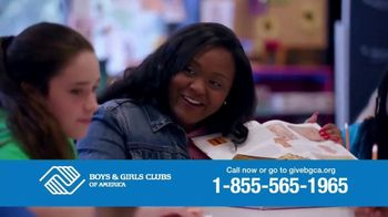 Boys & Girls Clubs of America TV Spot, 'Be a Hero to an At-Risk Child' - Thumbnail 6