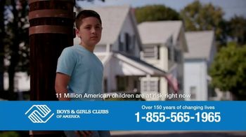 Boys & Girls Clubs of America TV Spot, 'Be a Hero to an At-Risk Child' - Thumbnail 7