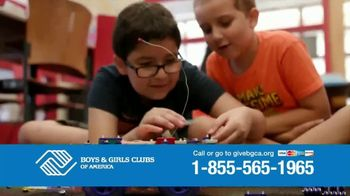 Boys & Girls Clubs of America TV Spot, 'Be a Hero to an At-Risk Child' - Thumbnail 9