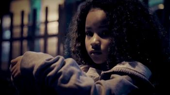 Boys & Girls Clubs of America TV Spot, 'Be a Hero to an At-Risk Child'