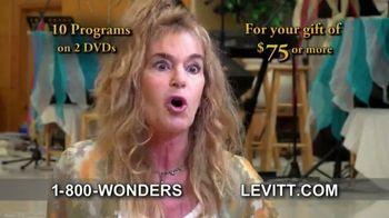 Zola Levitt Ministries Close Encounters With Yeshua TV Spot