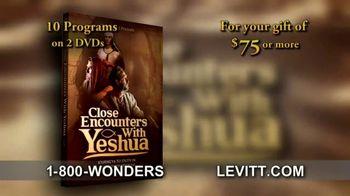 Zola Levitt Ministries Close Encounters With Yeshua TV Spot - Thumbnail 7