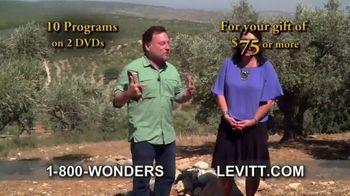 Zola Levitt Ministries Close Encounters With Yeshua TV Spot - Thumbnail 3