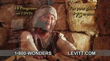 Zola Levitt Ministries Close Encounters With Yeshua TV Spot - Thumbnail 4