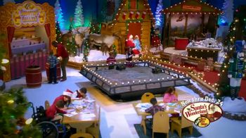 Bass Pro Shops Christmas Sale TV Spot, 'Slippers and Hoodies' - Thumbnail 4