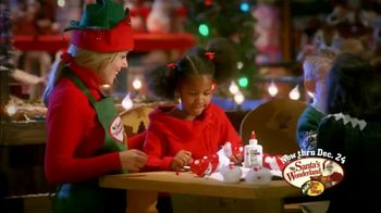 Bass Pro Shops Christmas Sale TV Spot, 'Slippers and Hoodies' - Thumbnail 5