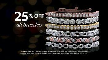 Kay Jewelers TV Spot, 'Holiday Tackle' - Thumbnail 5