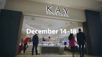 Kay Jewelers TV Spot, 'Holiday Tackle' - Thumbnail 6