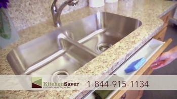 Kitchen Saver TV Spot, 'A Smart Way to Remodel' - Thumbnail 6