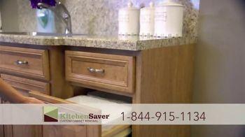 Kitchen Saver TV Spot, 'A Smart Way to Remodel' - Thumbnail 7