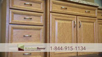 Kitchen Saver TV Spot, 'A Smart Way to Remodel' - Thumbnail 8