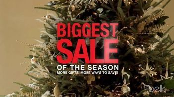 Belk Biggest Sale of the Season TV Spot, 'Make Your List: Fashion Jewelry' - Thumbnail 3