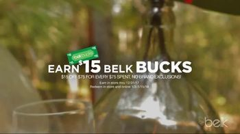 Belk Biggest Sale of the Season TV Spot, 'Make Your List: Fashion Jewelry' - Thumbnail 8