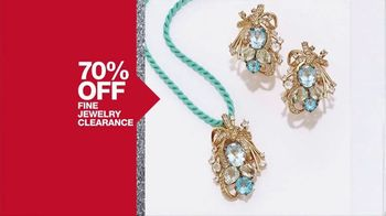 Macy's One Day Sale TV Spot, 'Fine Jewelry Clearance and Effy Collection' - Thumbnail 4