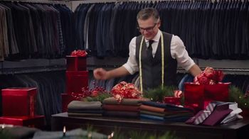 Men's Wearhouse TV Spot, 'His Gift: 60% Off' - 1362 commercial airings
