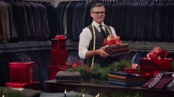 Men's Wearhouse TV Spot, 'His Gift: 60 Percent Off' - Thumbnail 1