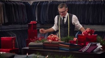 Men's Wearhouse TV Spot, 'His Gift: 60 Percent Off' - Thumbnail 2