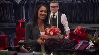 Men's Wearhouse TV Spot, 'His Gift: 60 Percent Off' - Thumbnail 7