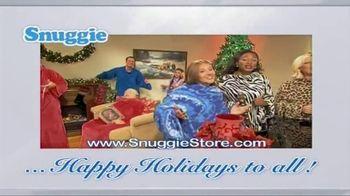 Snuggie TV Spot, 'We Wish You a Snuggie Christmas' - Thumbnail 6