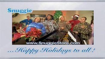 Snuggie TV Spot, 'We Wish You a Snuggie Christmas' - Thumbnail 7