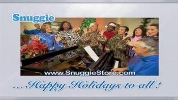 Snuggie TV Spot, 'We Wish You a Snuggie Christmas' - Thumbnail 8