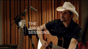 Nationwide Insurance TV Spot, 'Football Coverage?' Feat. Brad Paisley - Thumbnail 1